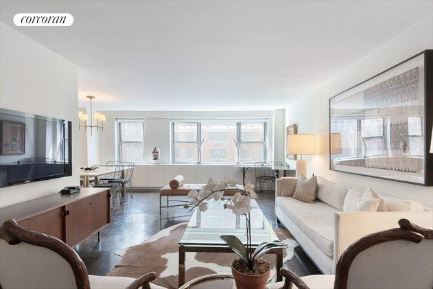 525 East 86th Street, Apt. 14H, Upper East Side