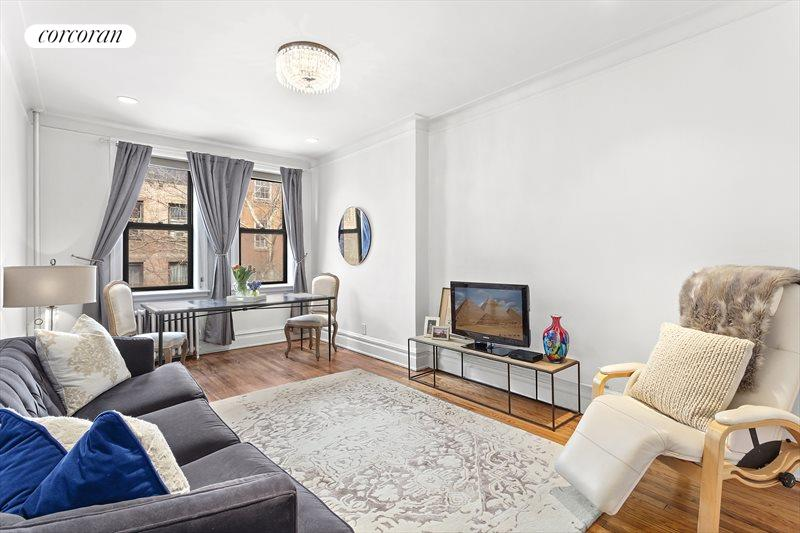 216 East 12th Street, Apt. 4B, East Village
