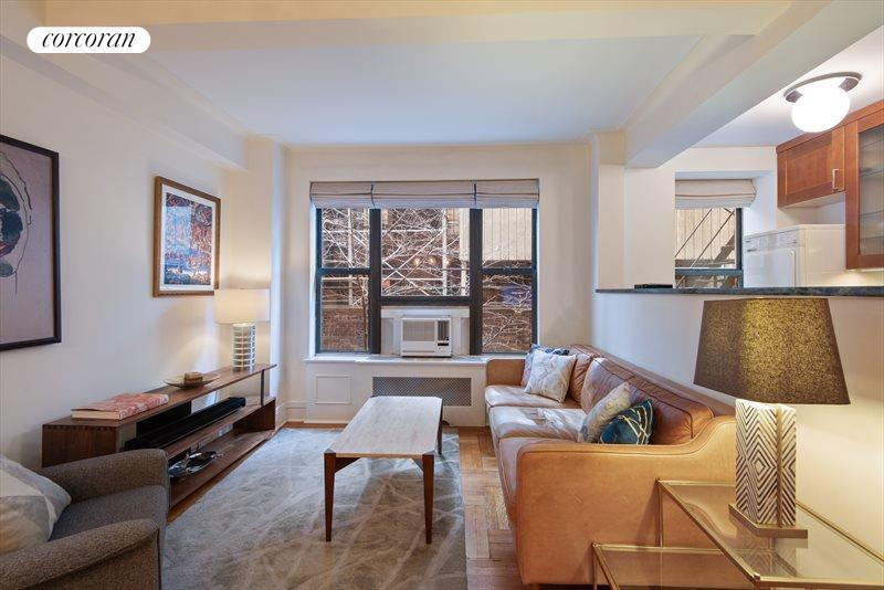 111 East 88th Street, Apt. 3D, Carnegie Hill