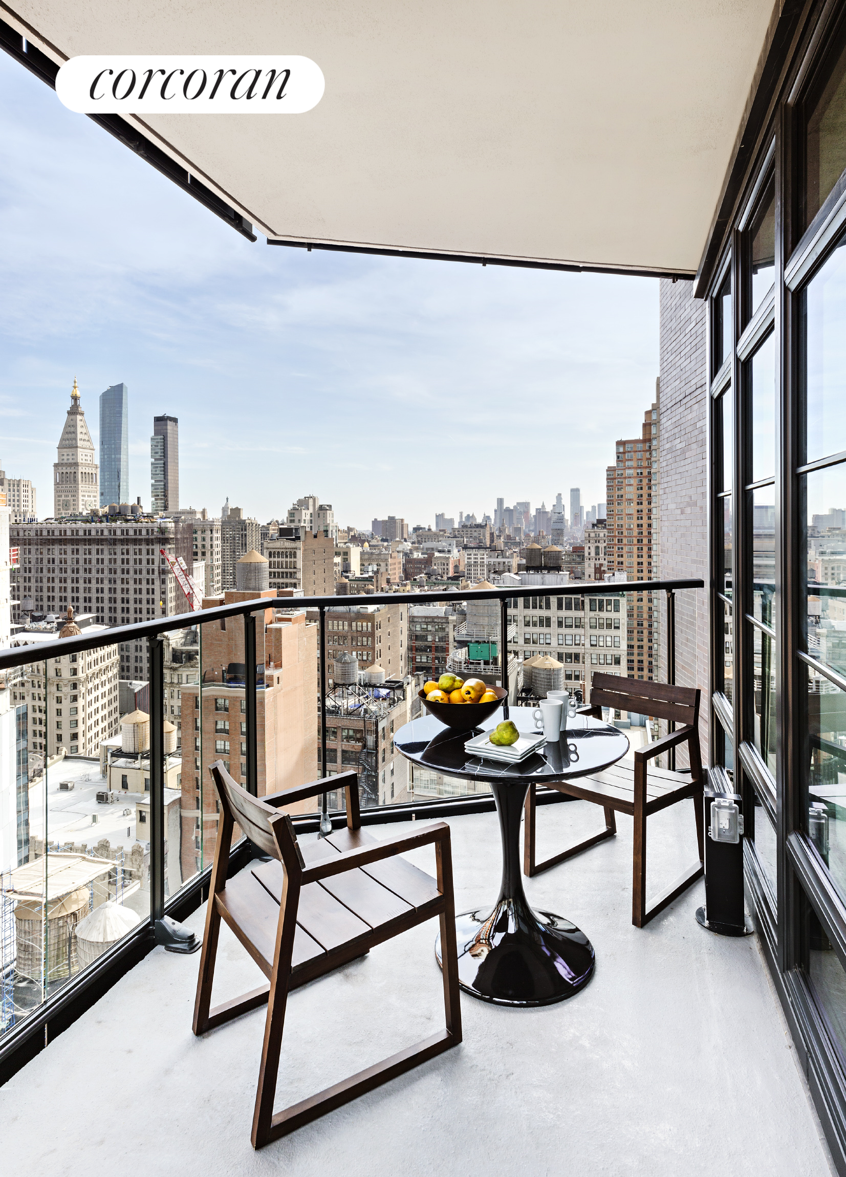 50 West 30th Street, PH1, Dining Room