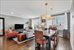 1138 Ocean Avenue, PH8F, Living Room