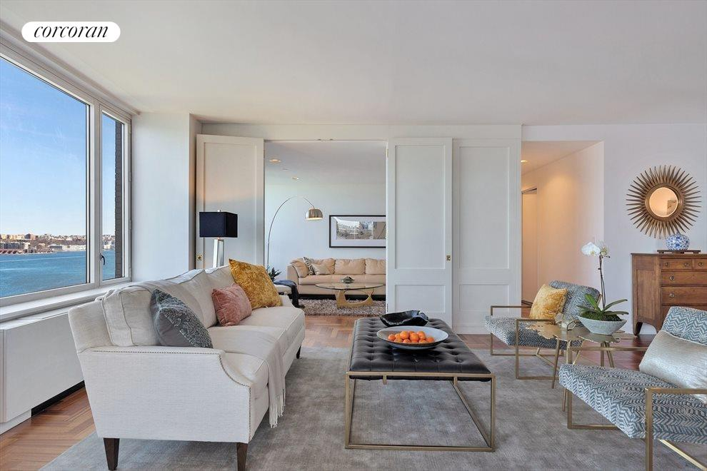 New York City Real Estate | View 220 Riverside Blvd, #11JK | room 2