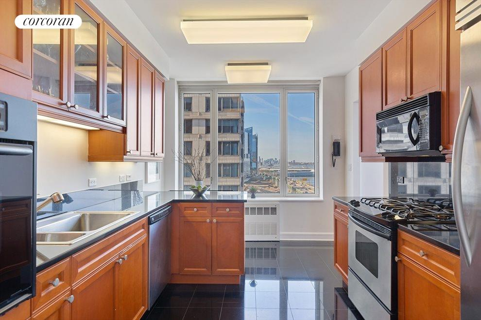 New York City Real Estate | View 220 Riverside Blvd, #11JK | room 3