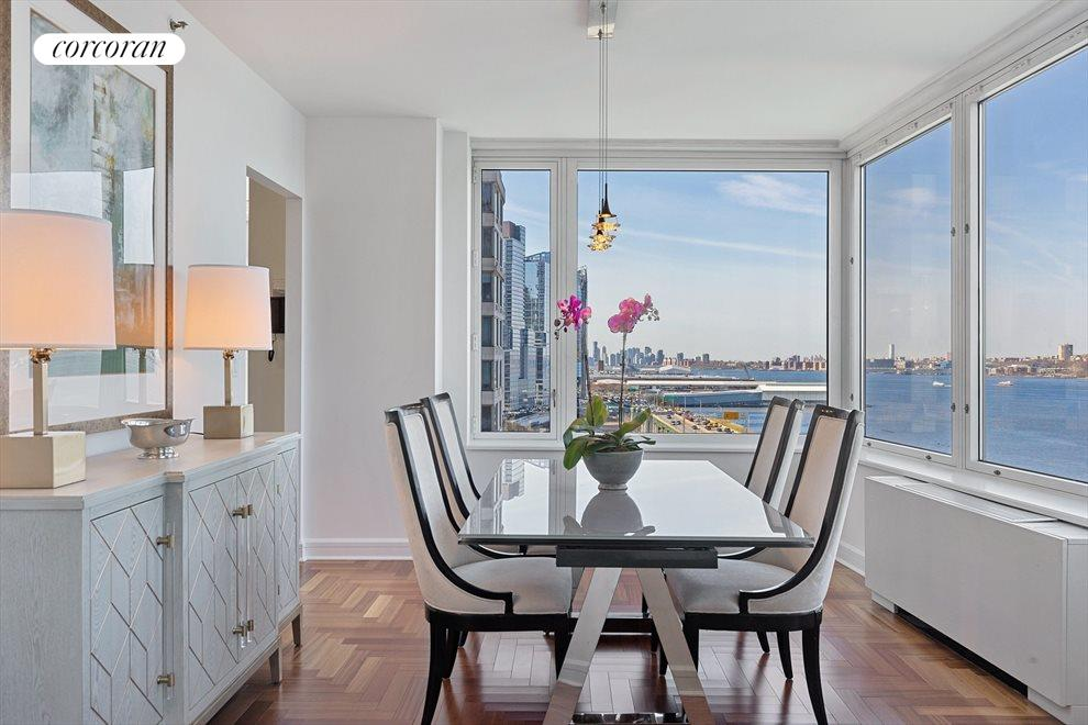 New York City Real Estate | View 220 Riverside Blvd, #11JK | room 4