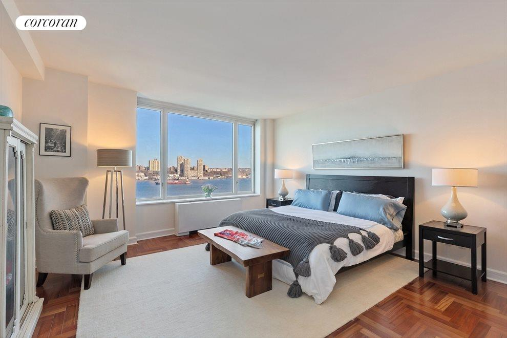 New York City Real Estate | View 220 Riverside Blvd, #11JK | room 6