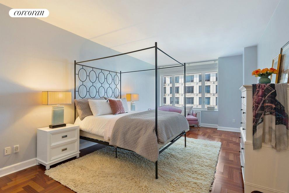New York City Real Estate | View 220 Riverside Blvd, #11JK | room 7