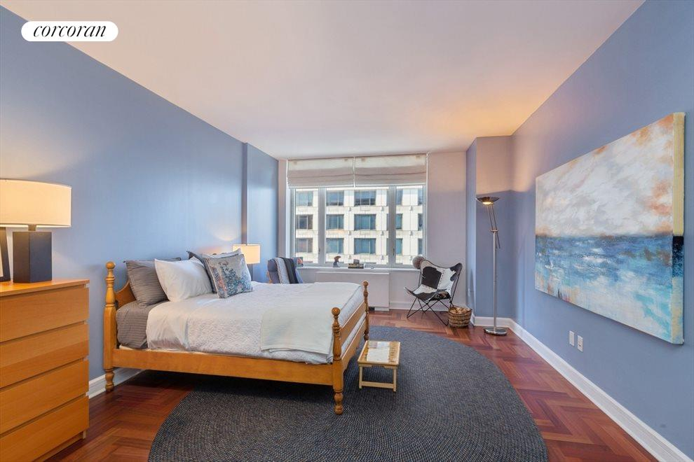 New York City Real Estate | View 220 Riverside Blvd, #11JK | room 9