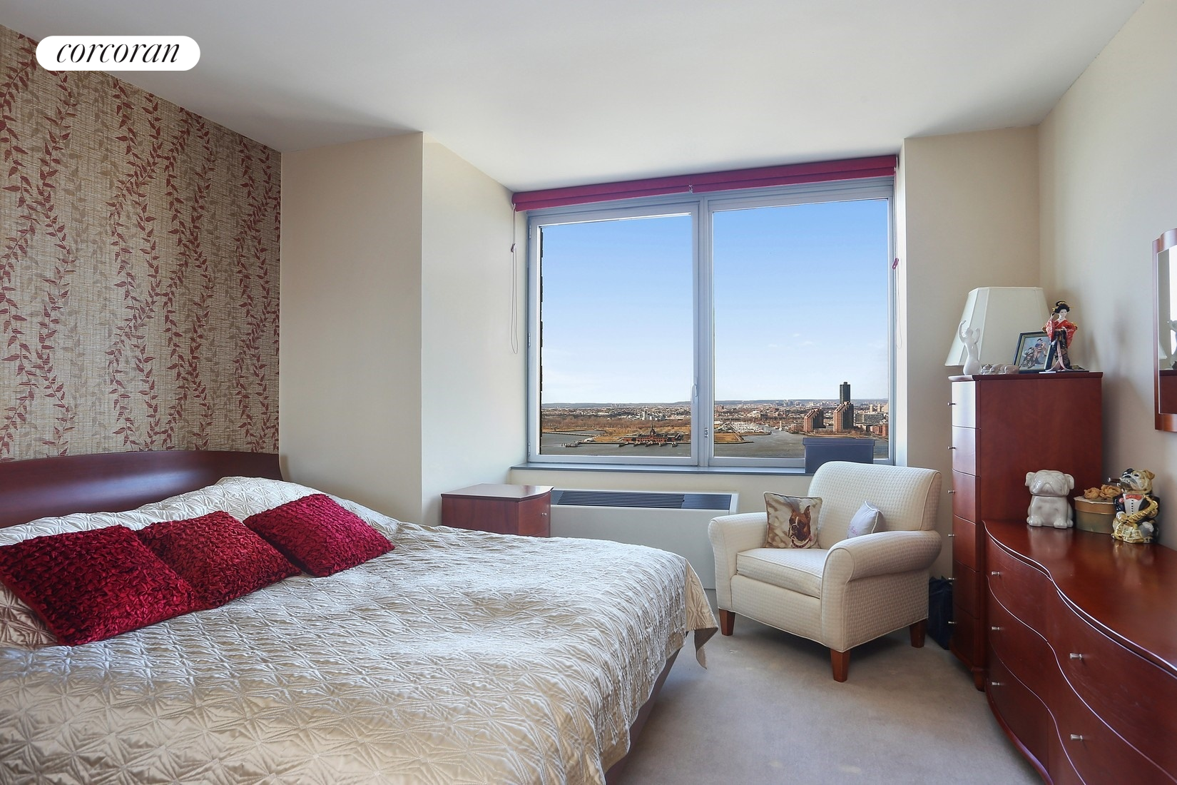 30 West Street, 28G, Direct Hudson River Views
