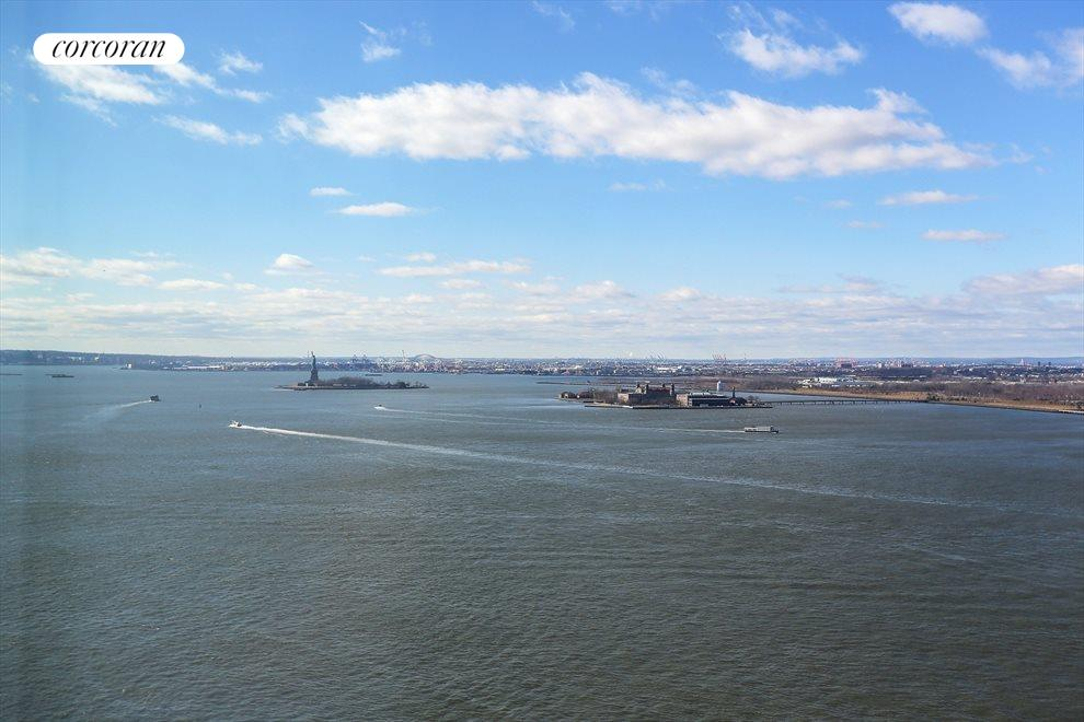 Direct Statue of Liberty Views