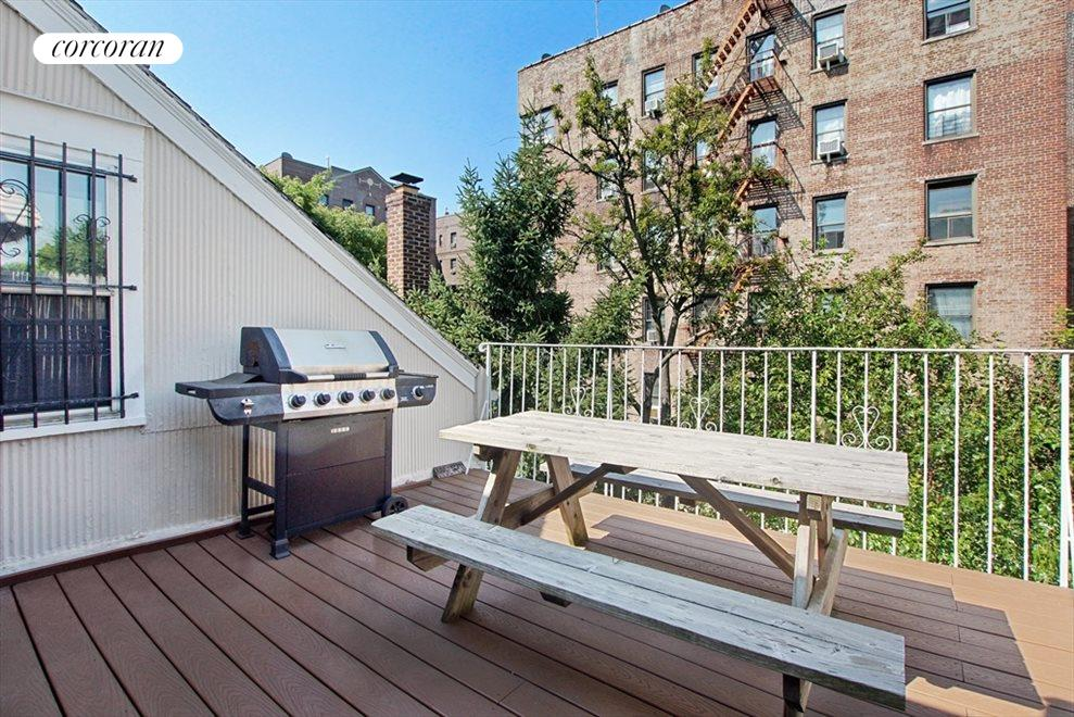 New York City Real Estate | View 41-50 47th Street | room 4