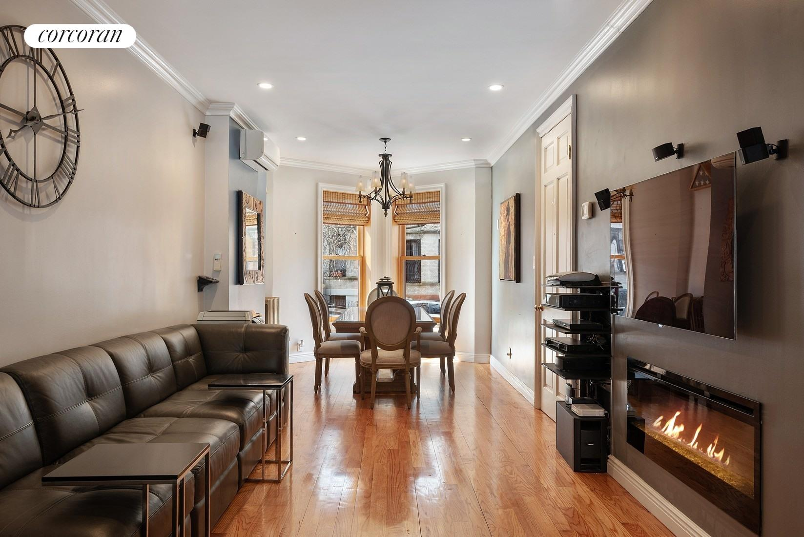 Corcoran, 15 Lincoln Place, Apt  1, Park Slope Rentals
