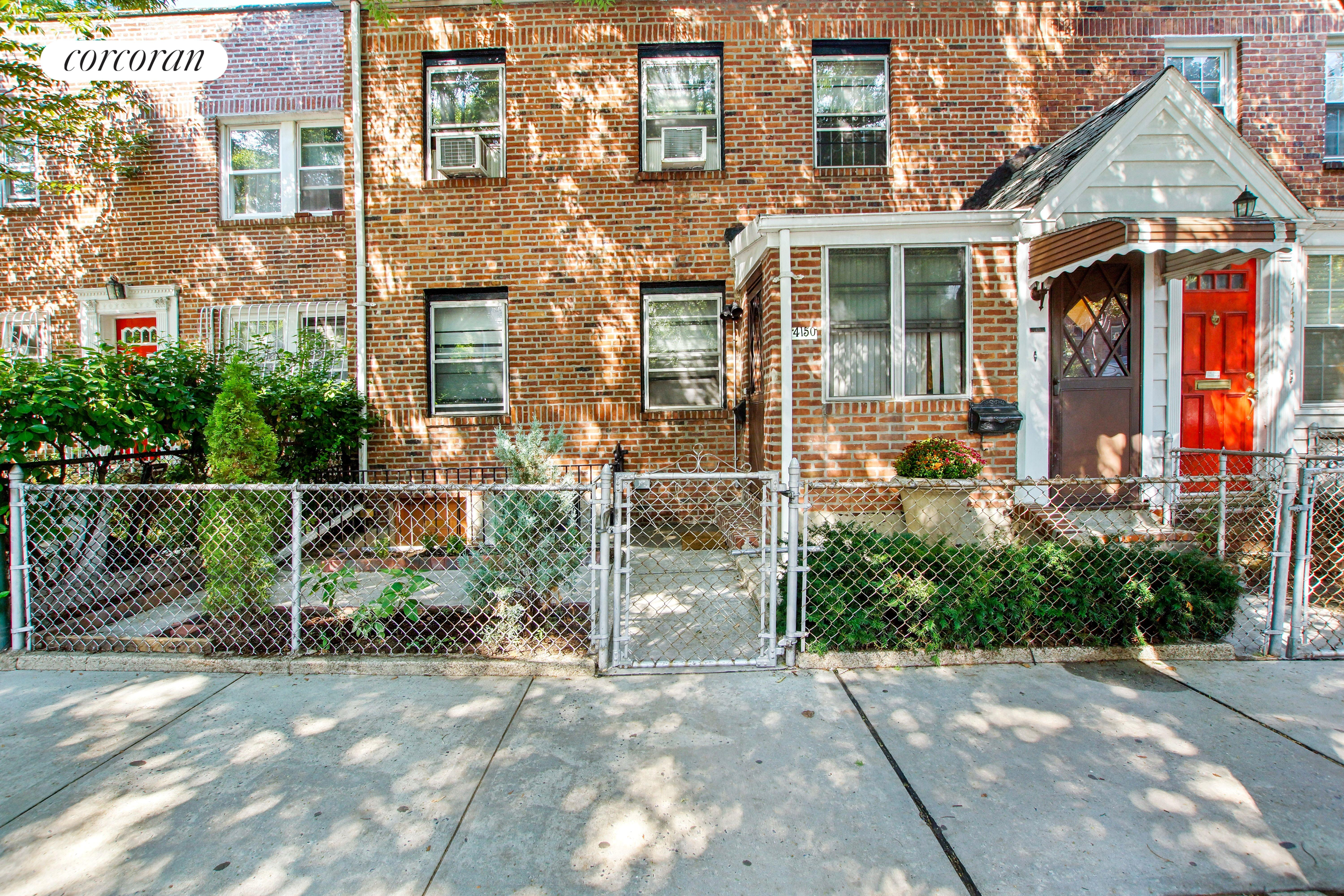 41-50 47th Street, Outdoor Space