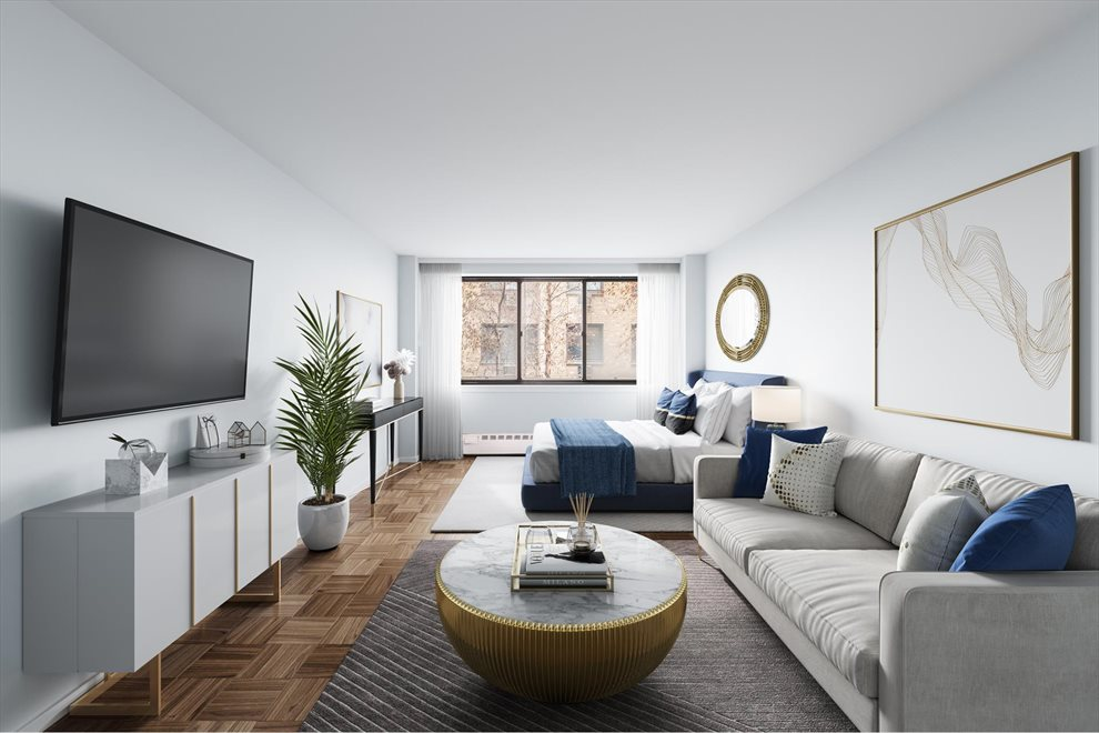 New York City Real Estate | View West 16th Street | room 6