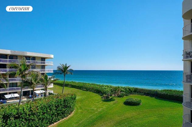 3360 South Ocean Blvd #4 B 1, Palm Beach