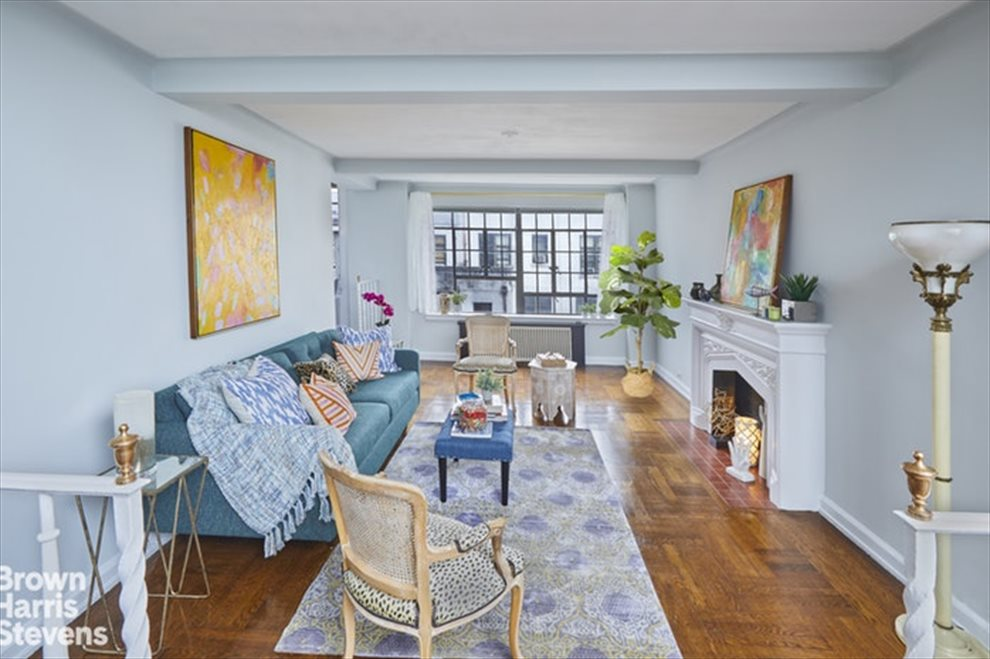 New York City Real Estate | View West 90th Street | room 10