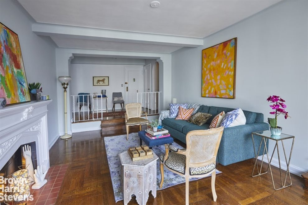 New York City Real Estate | View West 90th Street | room 14