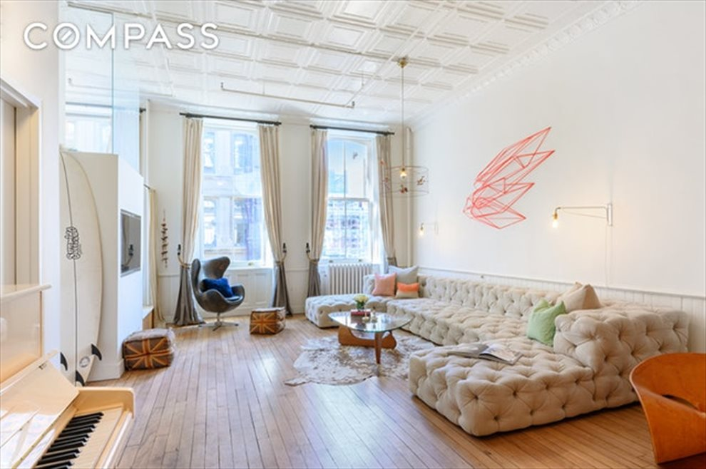 New York City Real Estate | View Franklin Street | 2 Beds, 2 Baths