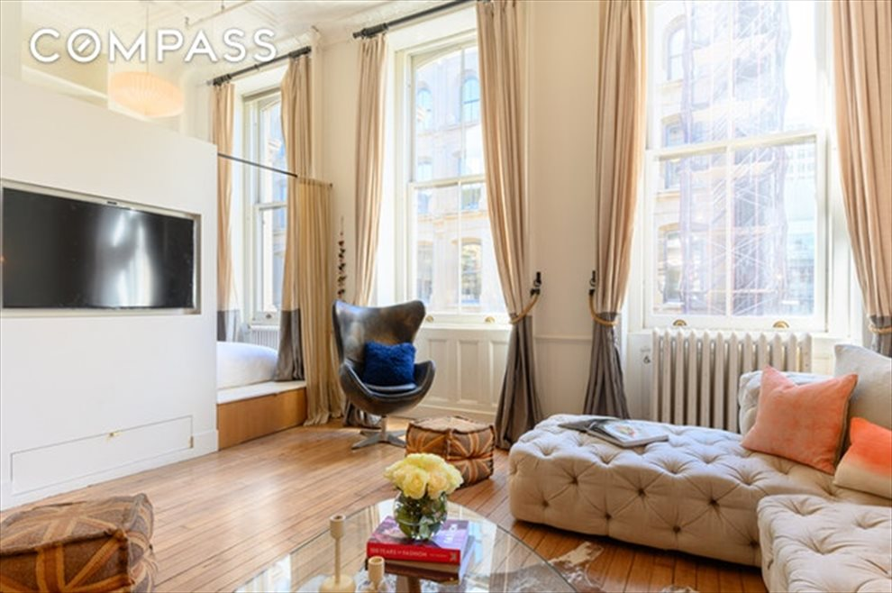 New York City Real Estate | View Franklin Street | room 1