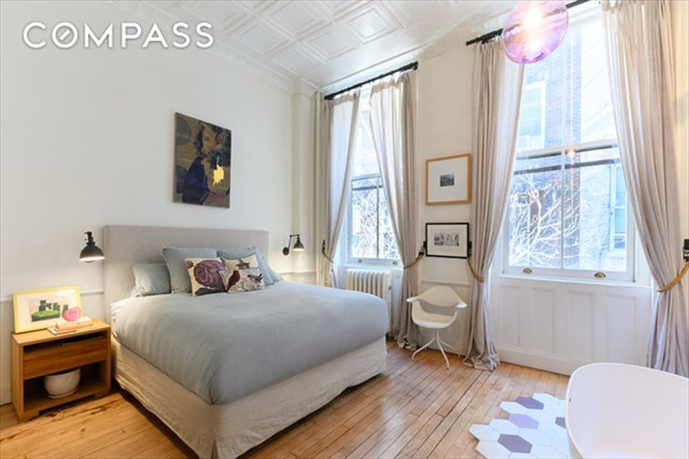 New York City Real Estate | View Franklin Street | room 7