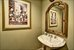 Sag Harbor, Powder Room on 1st Floor