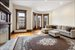 116 West 118th Street, 2, Bedroom