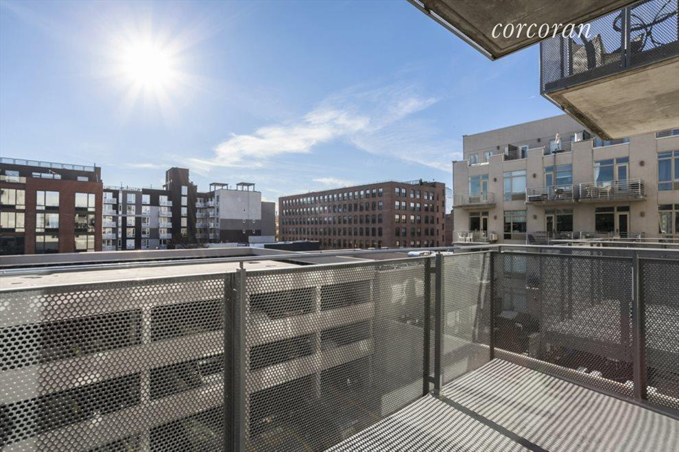 New York City Real Estate | View 214 North 11th Street, #5-H | room 5
