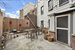 738 Bergen Street, Outdoor Space