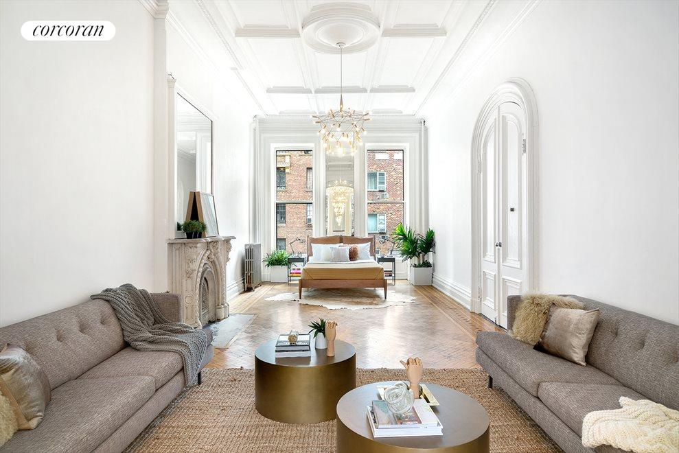 New York City Real Estate | View 65 South Oxford Street, #2 | 1 Bed, 1 Bath