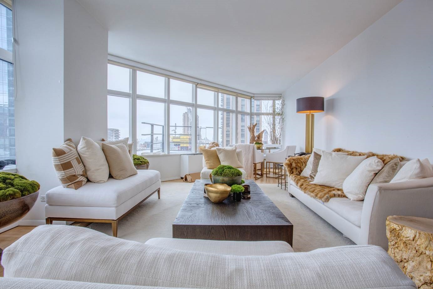 160 West 66th Street, 24AB, From 24B