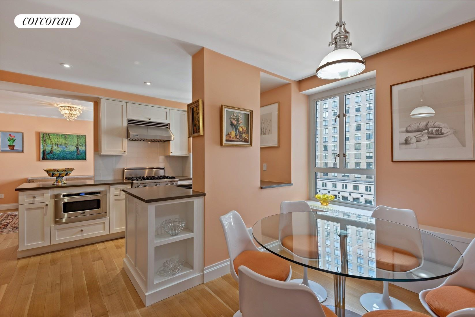 200 East 66th Street, B606, Expansive Loft-Like Great Room