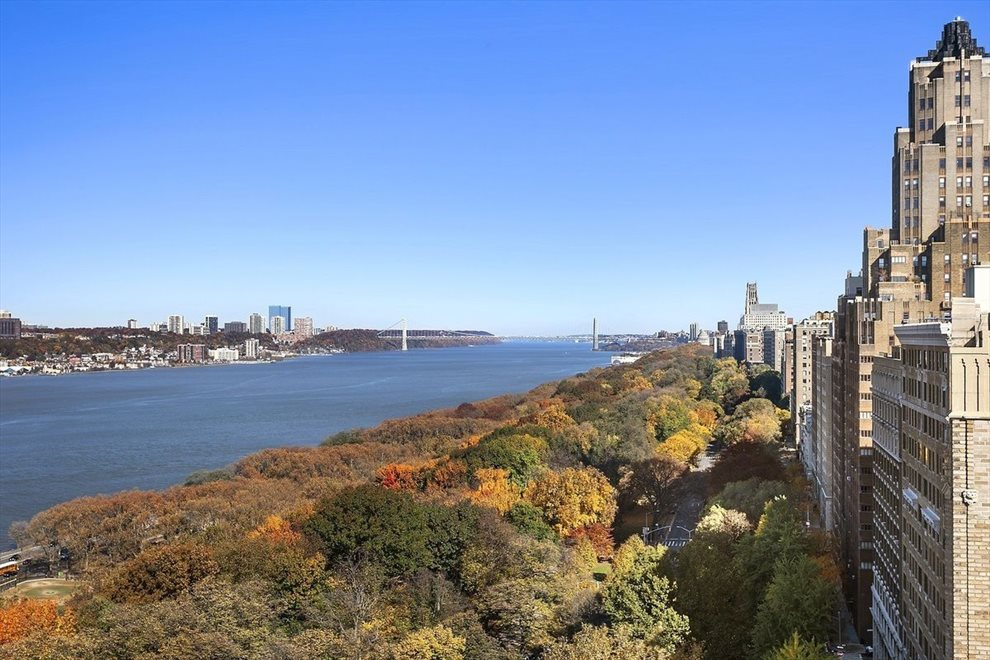 New York City Real Estate | View Riverside Drive | room 50
