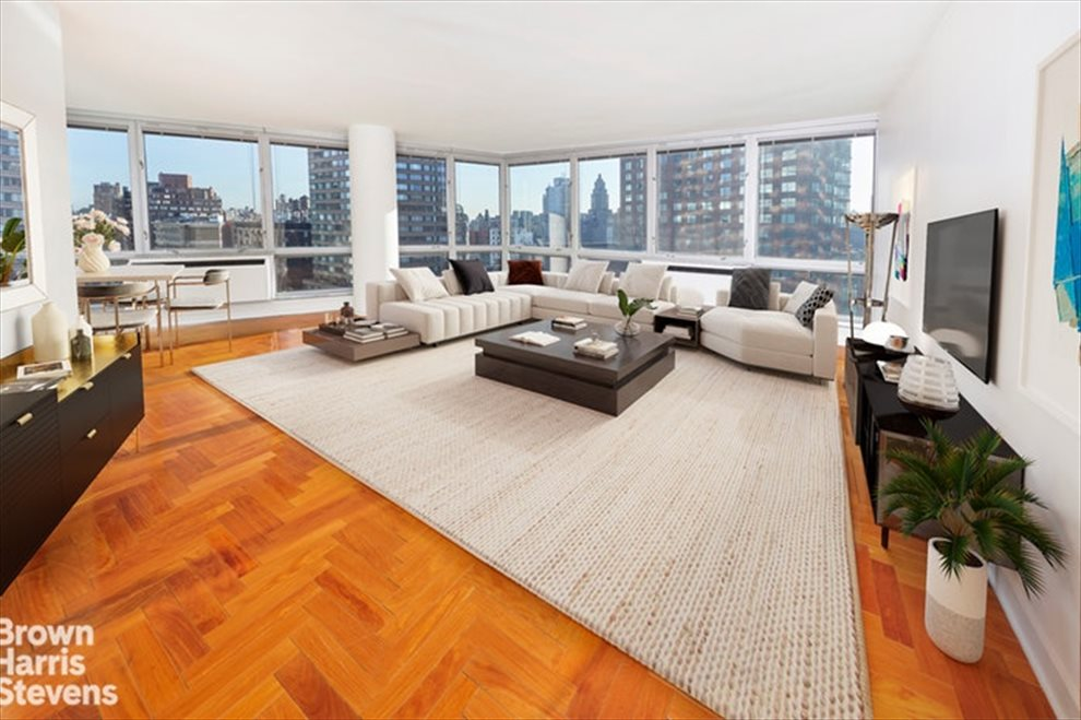 New York City Real Estate | View Broadway | 2 Beds, 2 Baths