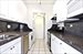 165 East 72nd Street, 17L, Updated Kitchen