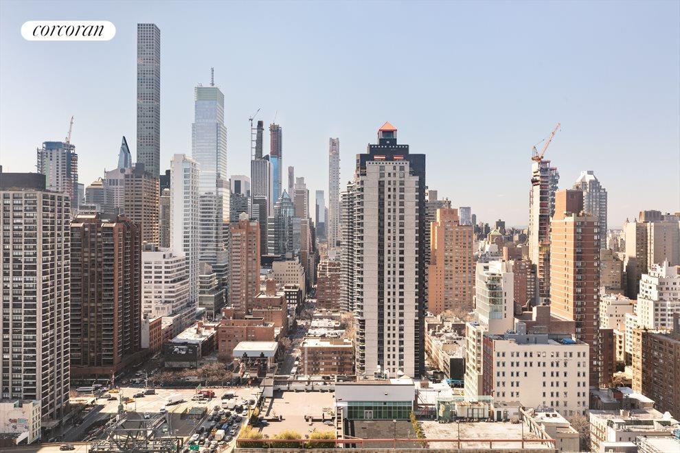 Western City Views