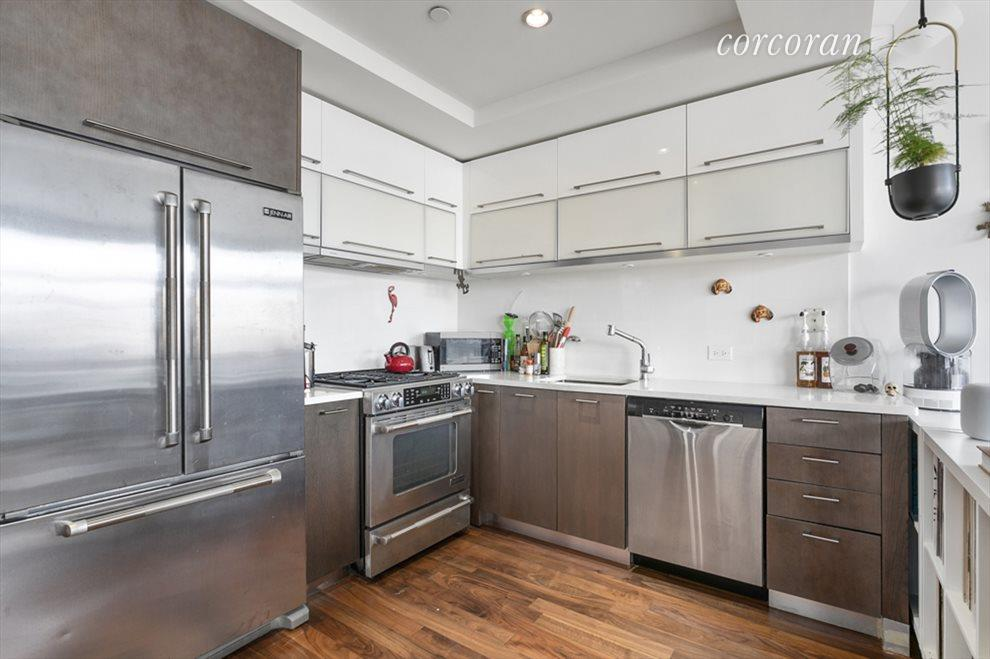 New York City Real Estate | View 214 North 11th Street, #5-H | room 2