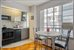 140 East 40th Street, 7A, Kitchen / Dining Room