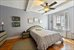 140 East 40th Street, 7A, Bedroom