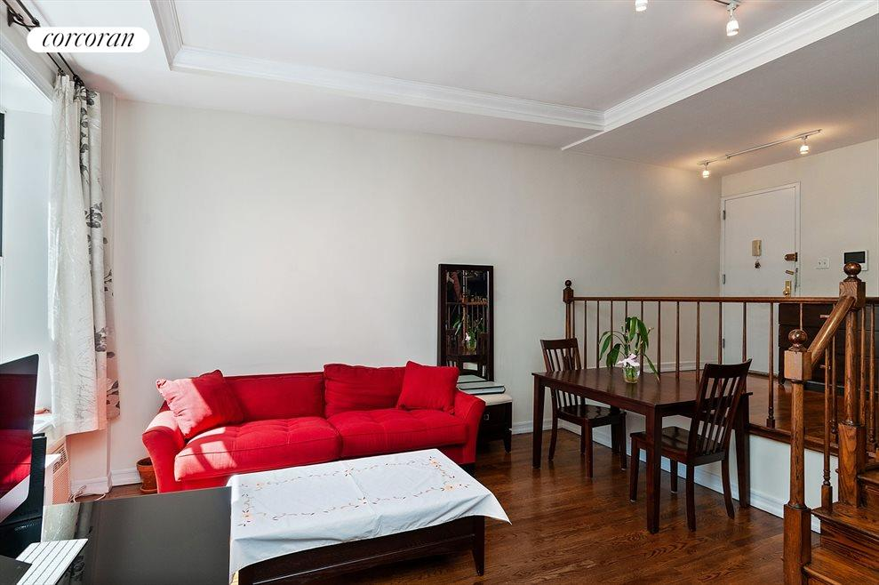 New York City Real Estate | View 264 West 77th Street, #10 | 3 Beds, 2 Baths