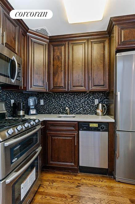 New York City Real Estate | View 264 West 77th Street, #10 | Kitchen
