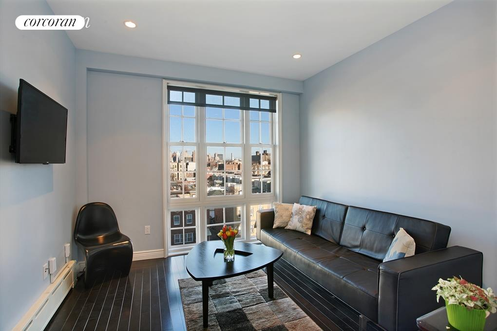 30-11 21st Street, 5E, South facing with custom finishes
