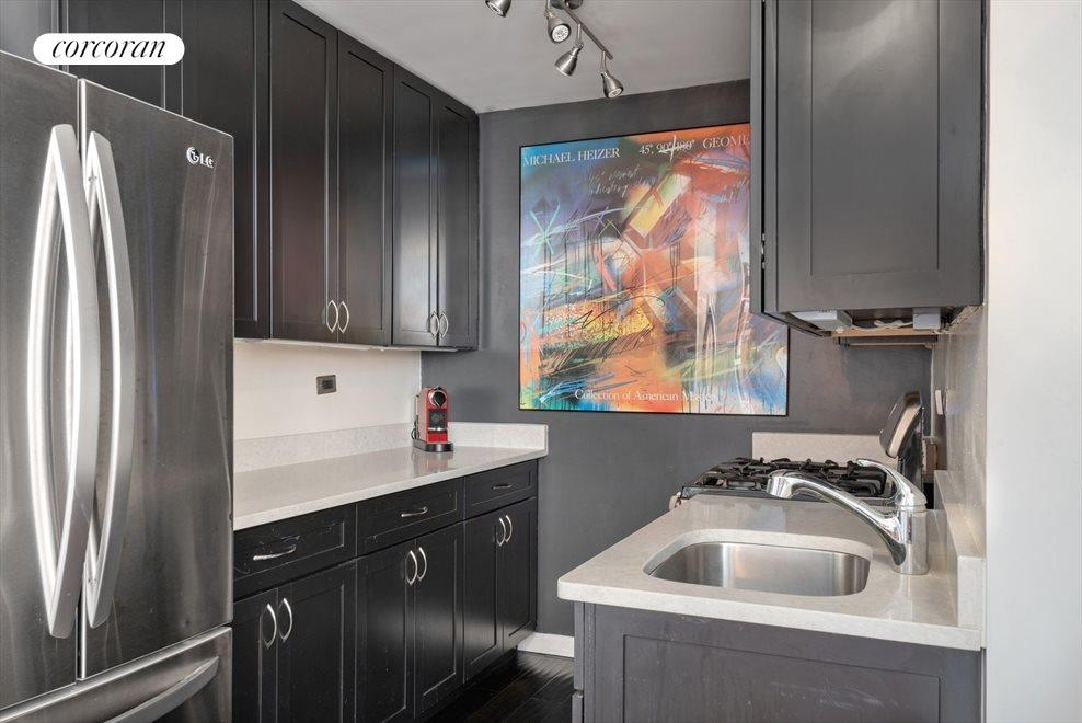 Stunning Renovated Kitchen
