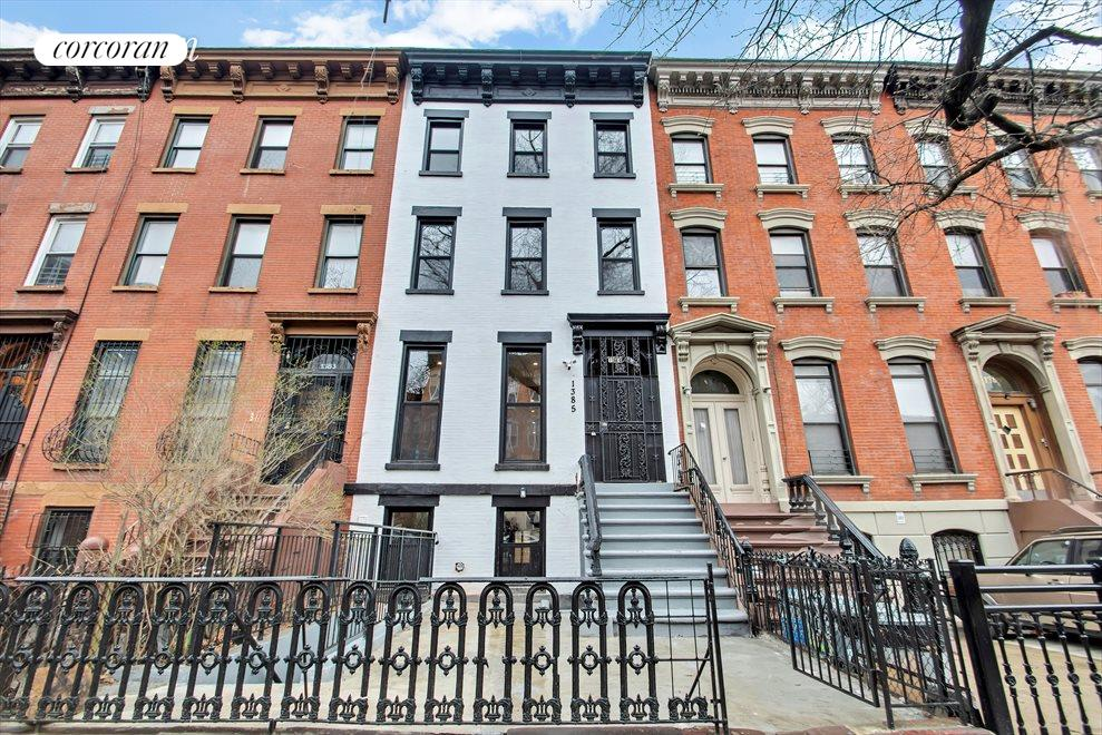 1920 4-Family Home in the Heart of Crown Heights