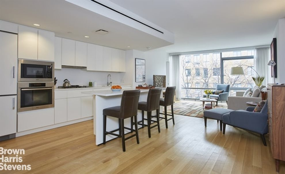 New York City Real Estate | View West 53rd Street | room 2