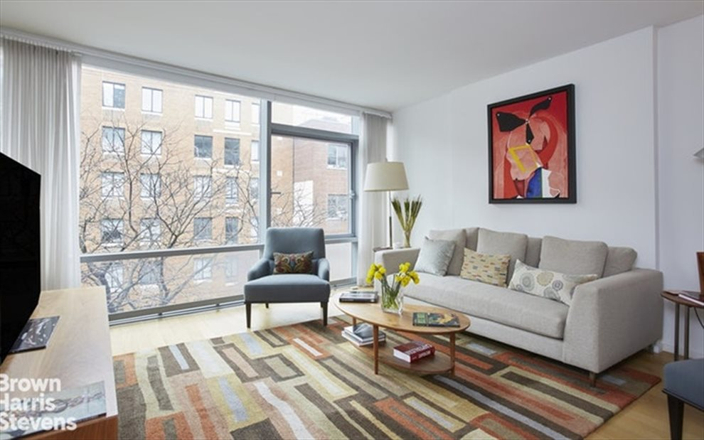 New York City Real Estate | View West 53rd Street | room 3