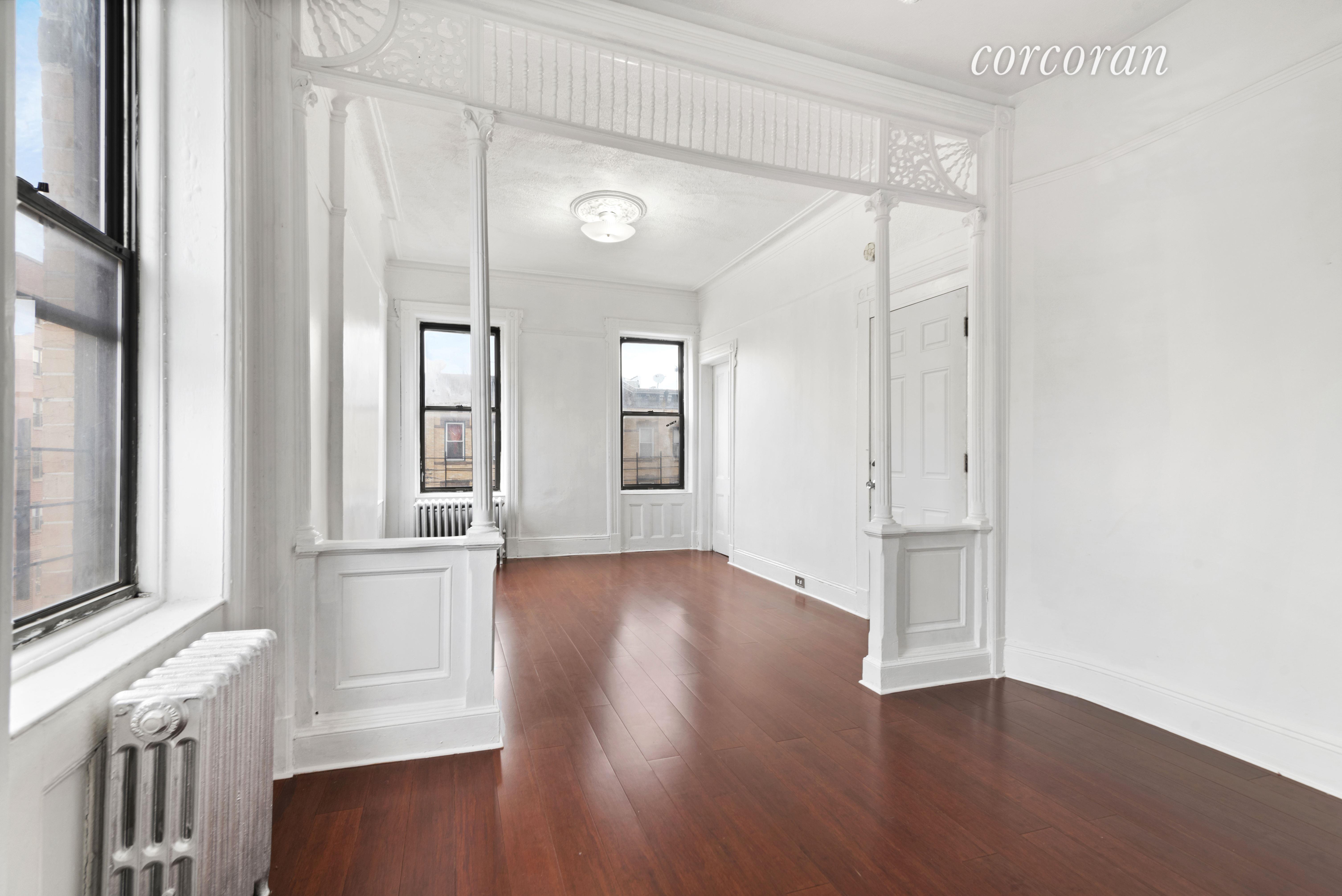 242 Saint Nicholas Avenue, Apt 3, Brooklyn, New York 11237