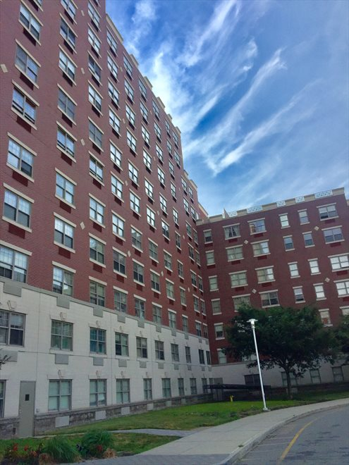The Opal Apartment Building | View 75-25 153rd Street | room 2