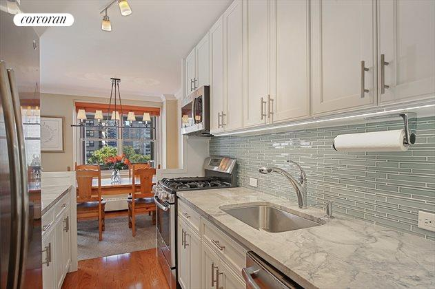 303 West 66th Street, Apt. 8FE, Upper West Side