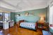 710 West End Avenue, 16A, 2nd Bedroom