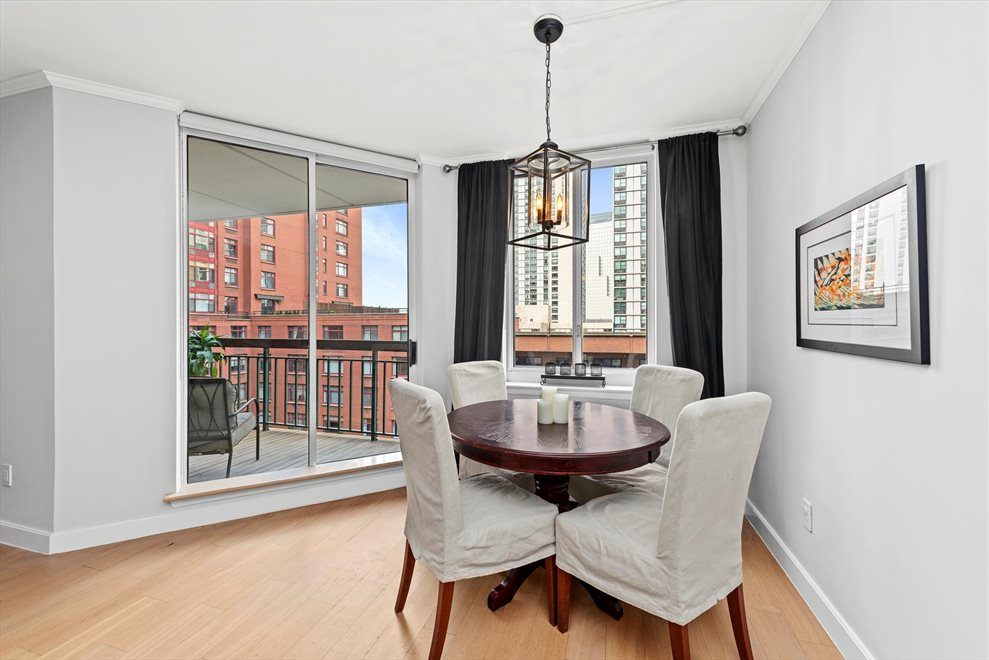New York City Real Estate | View Rector Place | room 2