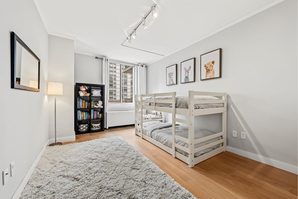 New York City Real Estate | View Rector Place | room 8